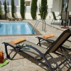 Отель Villa Dahlia бассейн фото 3