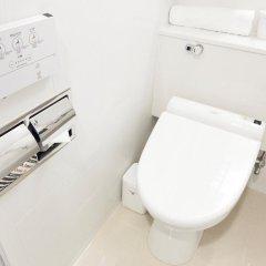 APA Hotel Hatchobori-eki Minami 3* Стандартный номер с различными типами кроватей