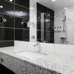 Отель Scandic Havet Норвегия, Бодо - отзывы, цены и фото номеров - забронировать отель Scandic Havet онлайн ванная