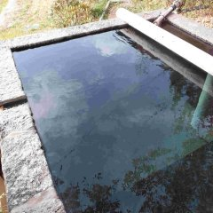 Отель Ryokan Kono-Yu Минамиогуни бассейн фото 2
