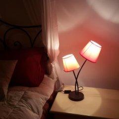 Отель Le Dimore del Sole B&B 3* Стандартный номер с различными типами кроватей фото 6