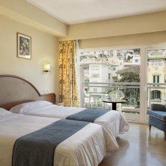 Отель Soho Boutique Las Vegas 3* Стандартный номер с двуспальной кроватью фото 9