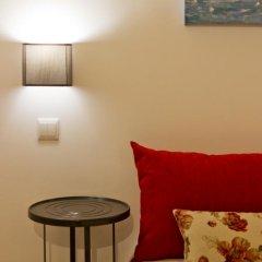 Отель MyStay Porto Bolhão Улучшенная студия с различными типами кроватей фото 7