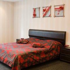 Гостиничный Комплекс Зеленый Гай 3* Люкс с различными типами кроватей фото 19