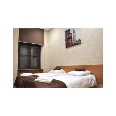Гостиница ГородОтель на Казанском Стандартный номер с различными типами кроватей фото 8