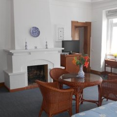 Отель Vila Lido Португалия, Портимао - отзывы, цены и фото номеров - забронировать отель Vila Lido онлайн комната для гостей фото 3