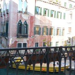 Отель San Moisè Италия, Венеция - 3 отзыва об отеле, цены и фото номеров - забронировать отель San Moisè онлайн балкон