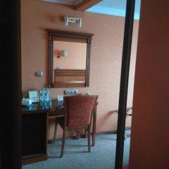 Гостиница Євроотель 3* Семейный полулюкс с двуспальной кроватью фото 4