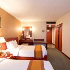 Manhattan Bangkok Hotel 4* Улучшенный номер фото 3