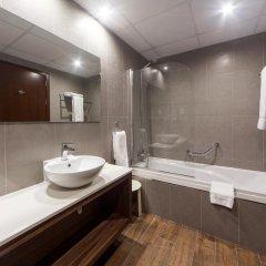 Golden Tulip Vivaldi Hotel 4* Люкс с различными типами кроватей фото 2