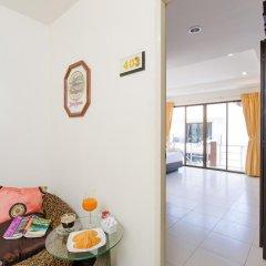 Отель Nirvana Inn 3* Стандартный номер с двуспальной кроватью фото 8