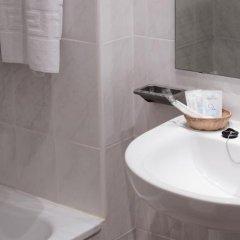 Hotel Peña de Arcos ванная фото 2