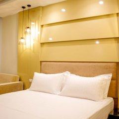Hotel Luxury 4* Номер Делюкс с различными типами кроватей фото 8