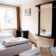 Гостиница Guest House Lviv Стандартный номер с различными типами кроватей фото 5