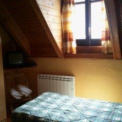 Отель Fonda Eth Petit удобства в номере