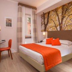 Hotel Villa Grazioli 4* Улучшенный номер с различными типами кроватей