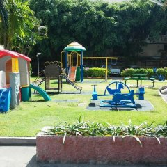 Апартаменты View Talay 1b Serviced Apartments Паттайя детские мероприятия