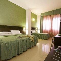 Hotel Ideale 3* Стандартный номер с различными типами кроватей фото 8