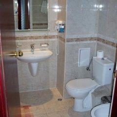 Отель Planeta Studio Болгария, Солнечный берег - отзывы, цены и фото номеров - забронировать отель Planeta Studio онлайн ванная