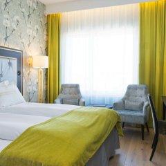 Thon Hotel Opera комната для гостей фото 3
