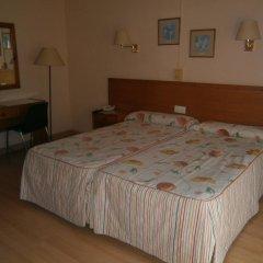 Hotel Goya комната для гостей фото 3