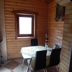 Гостиница Bdzhilka удобства в номере