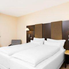 NH Geneva Airport Hotel 4* Стандартный номер с 2 отдельными кроватями фото 3