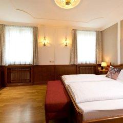 Отель Achat Plaza Zum Hirschen 4* Стандартный номер фото 3