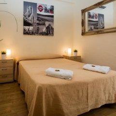Отель Mambo Tango 2* Стандартный номер с двуспальной кроватью (общая ванная комната) фото 6