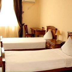 Отель Crown Tashkent Стандартный номер с 2 отдельными кроватями фото 3