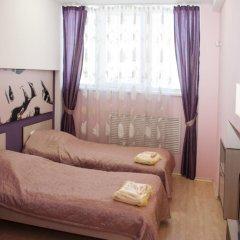 Гостиница Турист Номер Комфорт с 2 отдельными кроватями фото 6