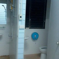 Cow Hostel Khaosan Стандартный номер фото 3