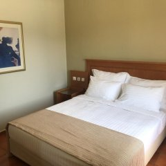 Отель Dolce Attica Riviera 4* Номер категории Премиум с различными типами кроватей
