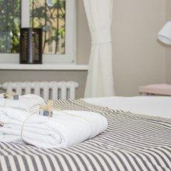 Chillout Hostel Апартаменты с различными типами кроватей фото 2