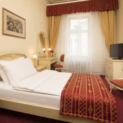 Отель Orea Palace Zvon 4* Улучшенный номер фото 4