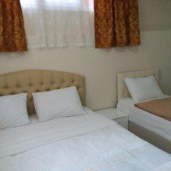 Stone Garden Apart Hotel комната для гостей фото 3