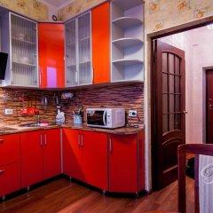 Отель April On Kutuzov 36 Апартаменты фото 25