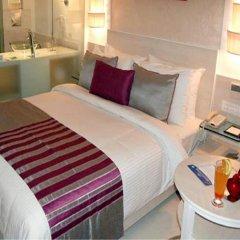 Отель The Ashtan Sarovar Portico Индия, Нью-Дели - отзывы, цены и фото номеров - забронировать отель The Ashtan Sarovar Portico онлайн комната для гостей фото 5
