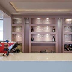 Отель VARRES Лимни-Кери интерьер отеля фото 3