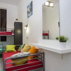 Апартаменты Klukva на Невском Стандартный номер фото 18