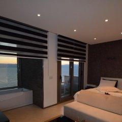 Mavi Panorama Butik Hotel 5* Стандартный номер фото 34