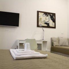Отель Attico Luxury B&B Капуя комната для гостей фото 4