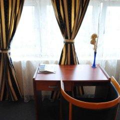 Отель Galerija 3* Стандартный номер с разными типами кроватей фото 10
