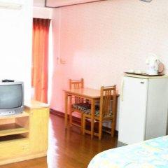 Отель The Aiyapura Bangkok 3* Улучшенный номер с различными типами кроватей фото 18