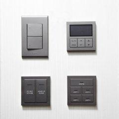 STAZ Hotel Myeongdong II 3* Стандартный номер с различными типами кроватей фото 13