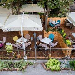 Отель Guesthouse Kirov Стандартный номер фото 2