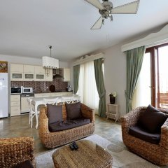 Alya Villa Hotel Вилла с различными типами кроватей фото 6
