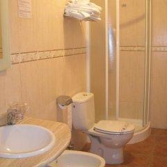 Отель Hostal Casa Apelio Стандартный номер с 2 отдельными кроватями фото 4