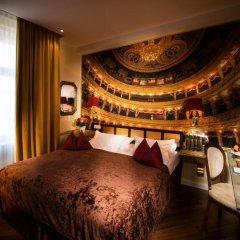 Hotel Bristol Salzburg 5* Люкс повышенной комфортности фото 3