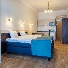 Апартаменты Pirita Beach & SPA Стандартный номер с различными типами кроватей фото 3